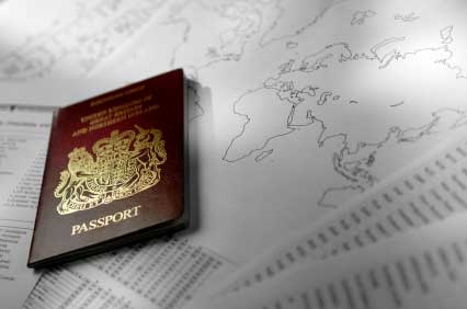 how to get a work visa in thailand